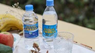 ¿Qué sabes del agua Fuente Umbría?