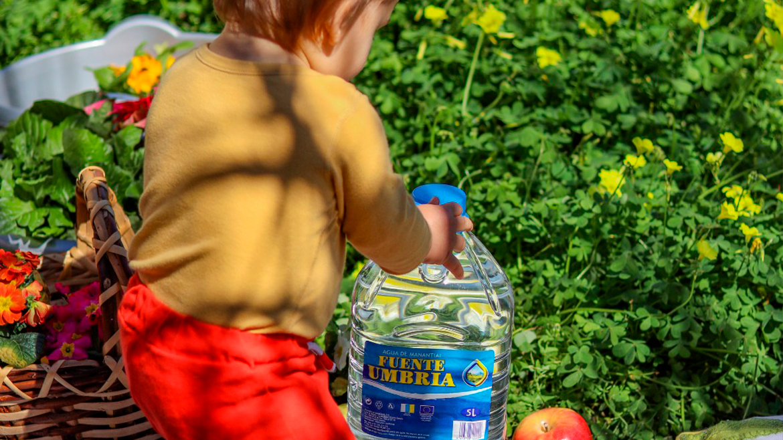 ¿Has pensado si tu rutina es beneficiosa para tus hijos?